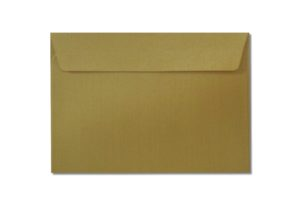 C6_envelope_yellow_metallic