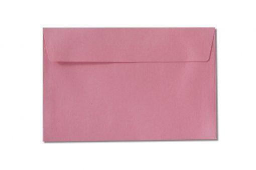 C6 pink envelopes