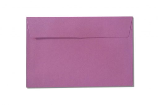 C6 purple envelopes