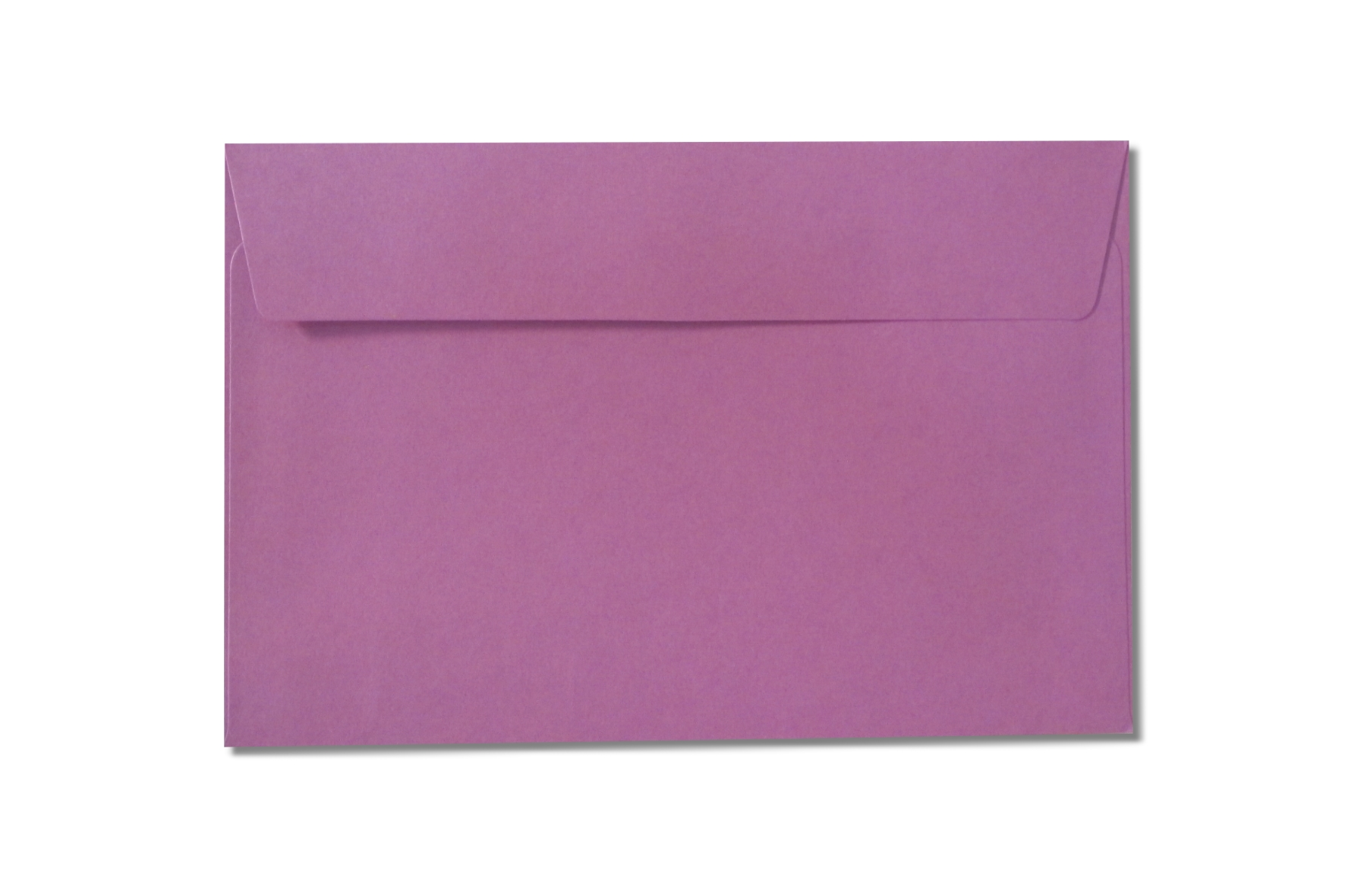 C6 purple envelopes