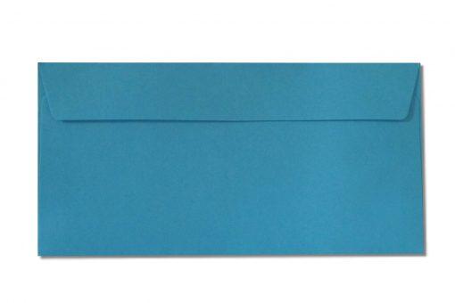 DL blue envelopes