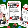 casino invitations