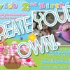 create your own kids birthday card