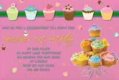 Cupcake Invitations 05