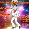 Disco Invitations 03