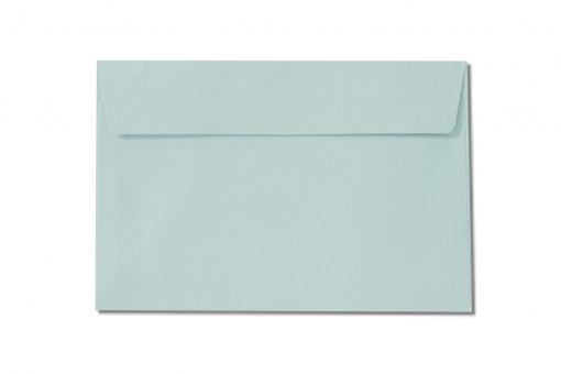 c6 baby blue envelopes