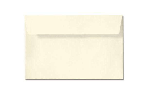 c6 off white cream envelopes