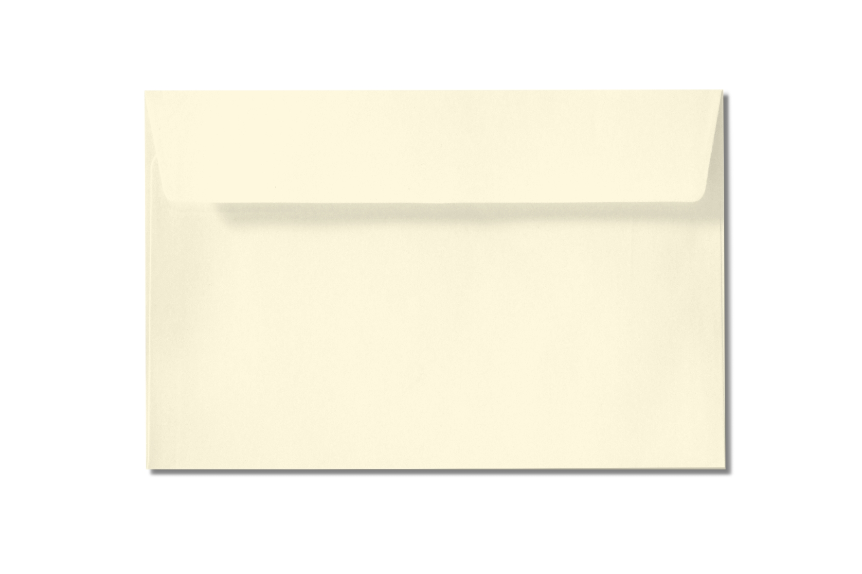 c6 off white cream envelopes
