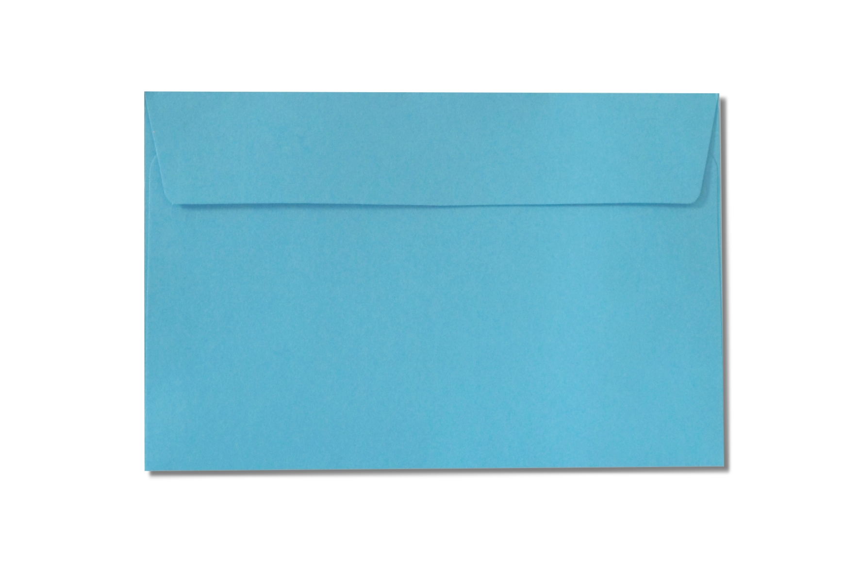 C5 blue envelopes